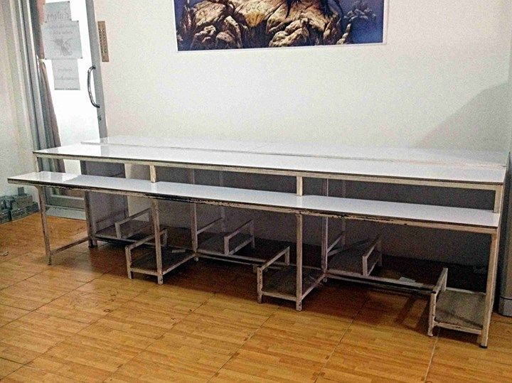 Triple Computer Table - or any long sales!