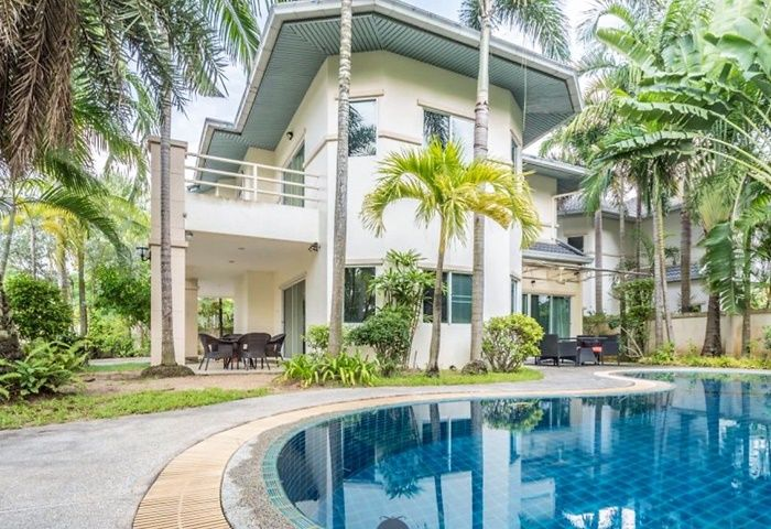 HS1424 East Pattaya House for sale