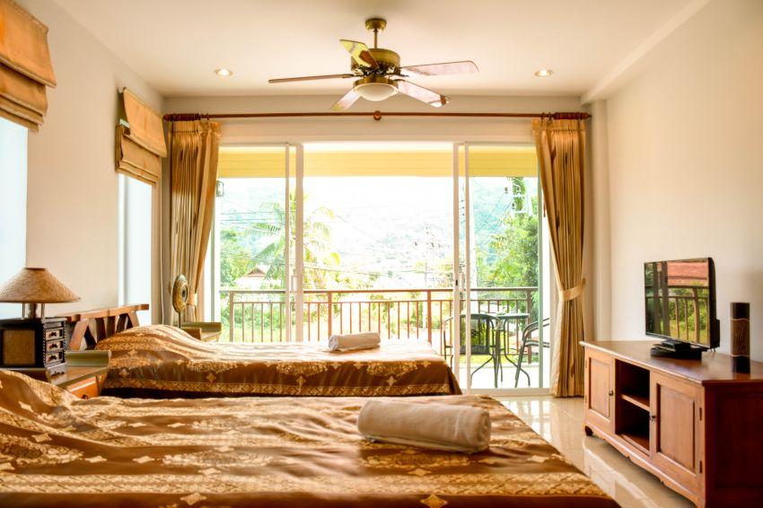 Rental Business / Guest house apartment 4 Floor.