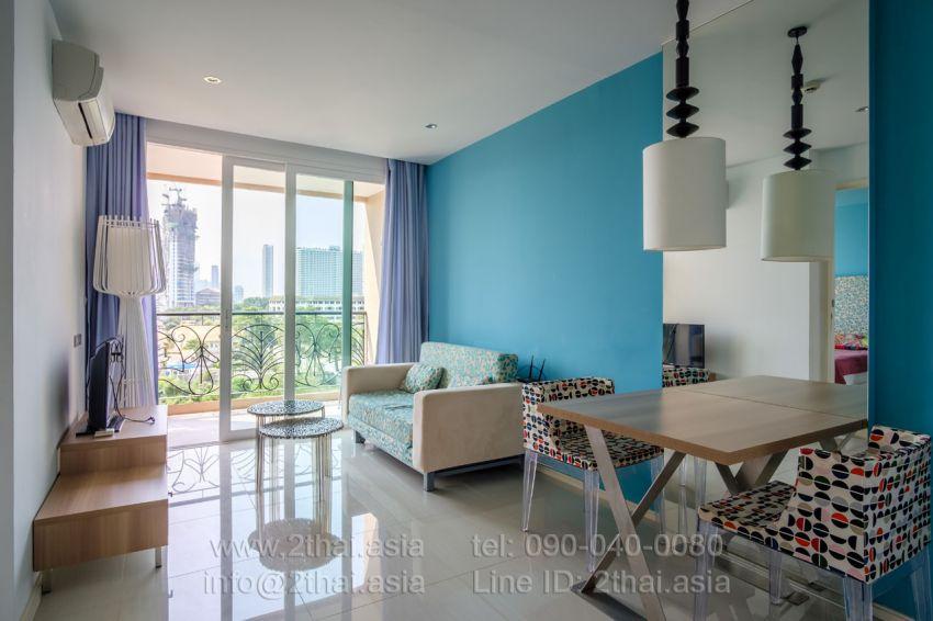 1 bedroom for sale in Atlantis Condo Resort