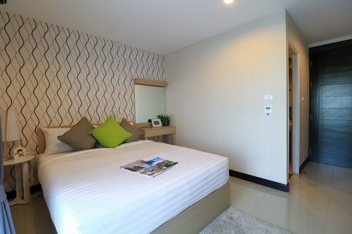 Pre-Sale Condo in Hua Hin Town - Limited Offer before end of May 2018