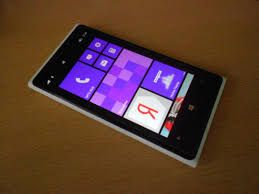 Nokia Lumia 920 4G 32GB