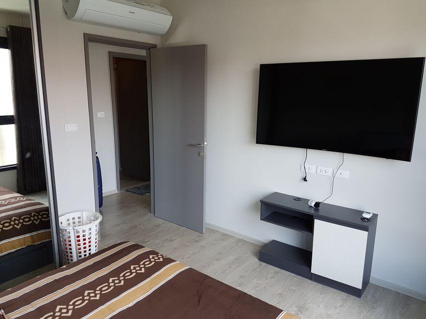 The Base Condo 2 Bedroom