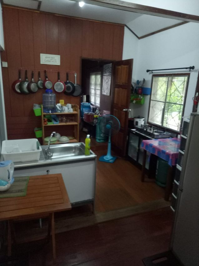 Beach house for longterm rent. (2 bedrooms / 2 bathrooms)
