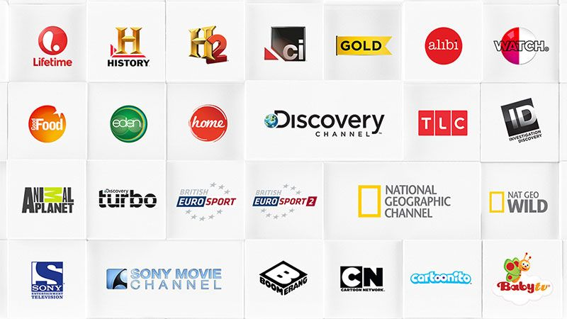 The Latest In High Speed Amp High Quality Tv Box Media