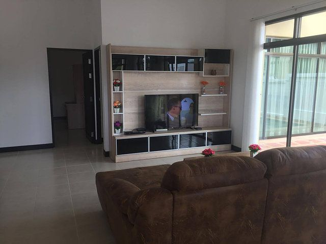 Two bed house for rent - 25,000 baht