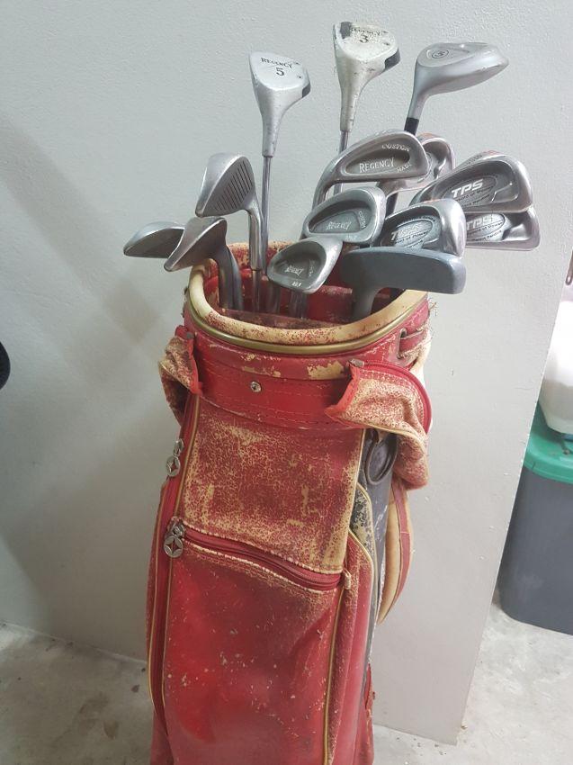 Golfing Bags