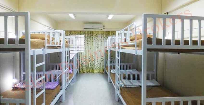 1001003 Little Hostel near Pratu Chang Phueak Chiang Mai