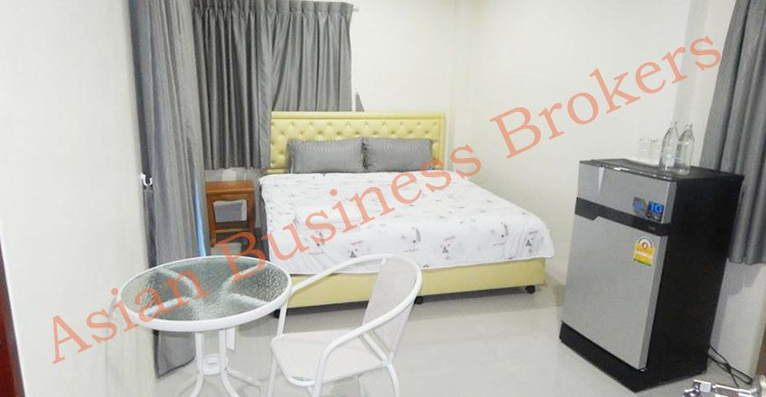 5007017 Beautiful Guesthouse on the BEST Soi in Hua Hin