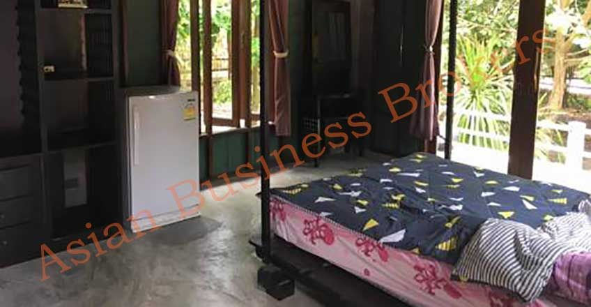 6705010 Garden Jungle Hostel and Bar in Koh Tao for Sale