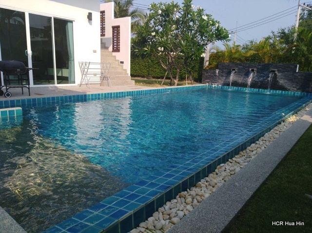 Fully furnished 3 Bedroom Modern Pool Villa + Bonus/Gift