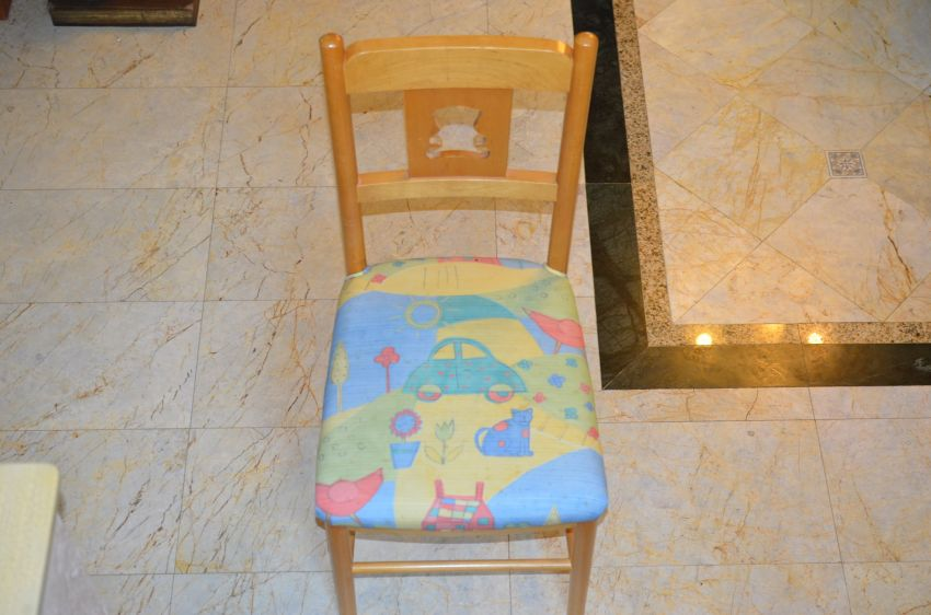 Children Chair For Sale