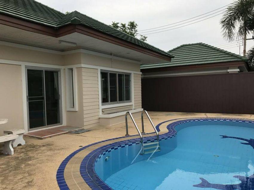 good price pool house for sale