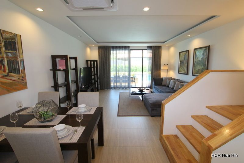 Brand New 2 Bedroom Townhouse for sale
