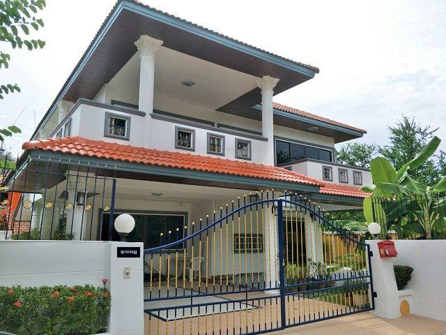 HR1196 Jomtien House 35.000 per month