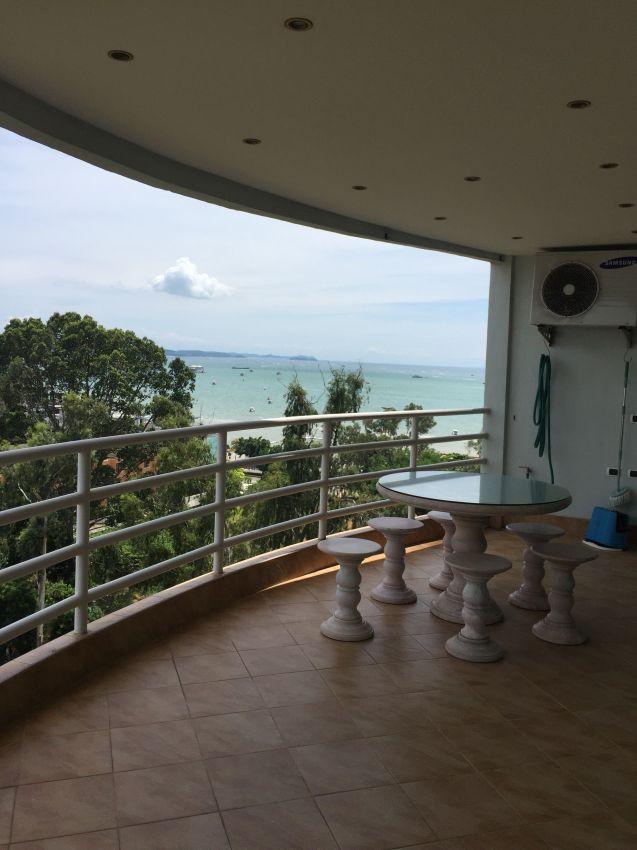 Condo for sale pattaya beach