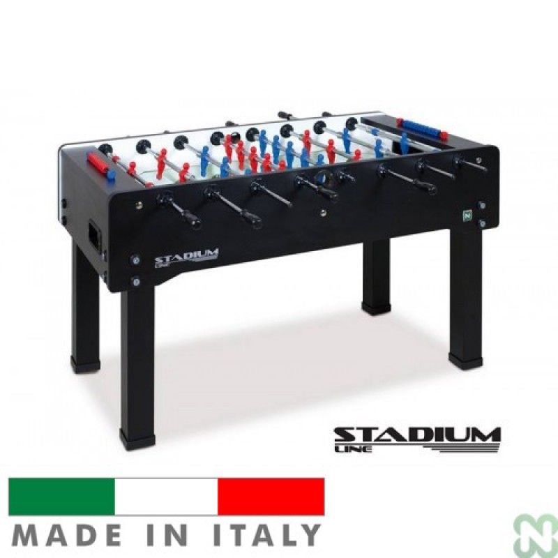 Stadium Foosball Table - Telescopic Rods