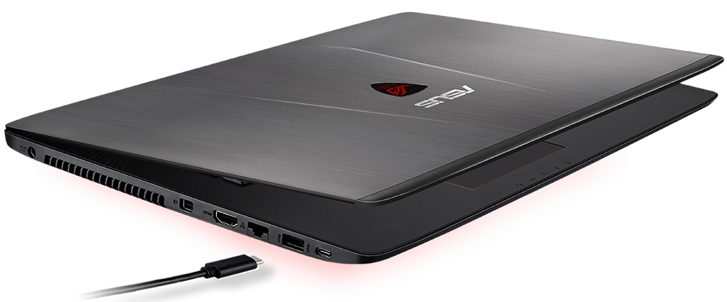 Asus Republic of Gamers GLS752VW