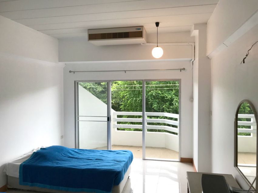 Beach condo for sale in Rayong Condochain. Only 650,000 THB