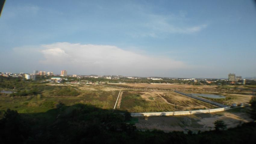 New condo Dusit Grand Park