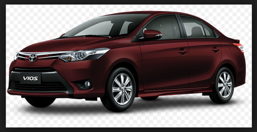 Car for rent with 1st class insurance for commercial use