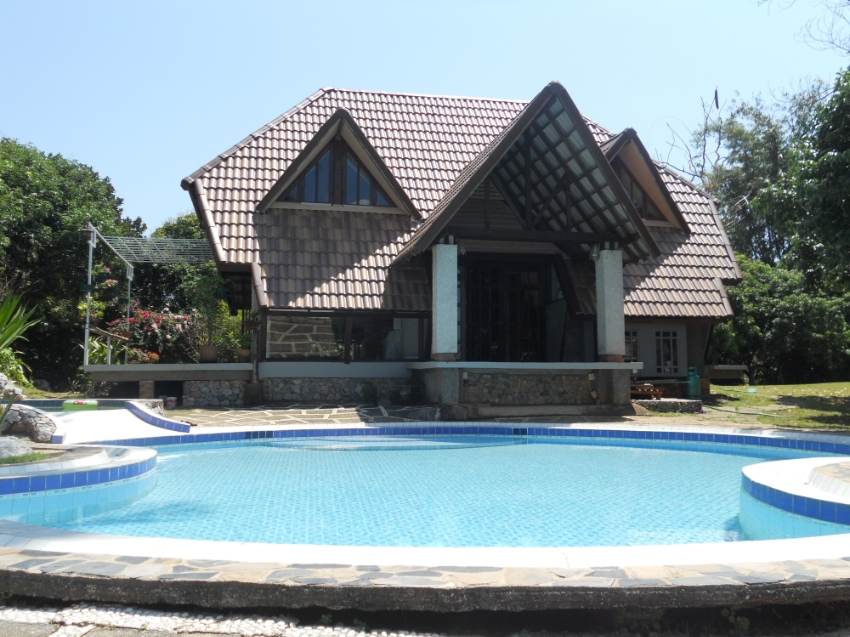 Chiang Rai - Cottage  Fully  Furnished with Pool 2 bedroom 2 bathroom