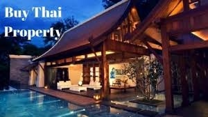 Find Your Dream House At Thai Property