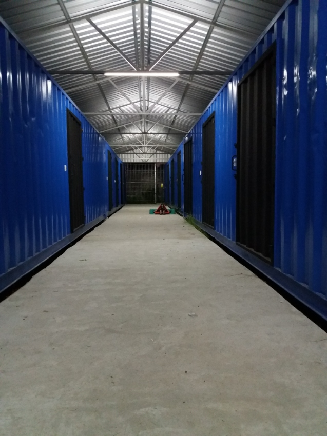 Safetek Self Storage
