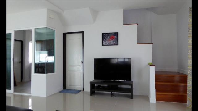 SUPALAI VILLE 3 BEDROOM HOUSE Chiang Mai
