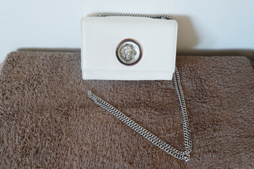 Brand NEW PRADA bag and wallet and VERSACE bag