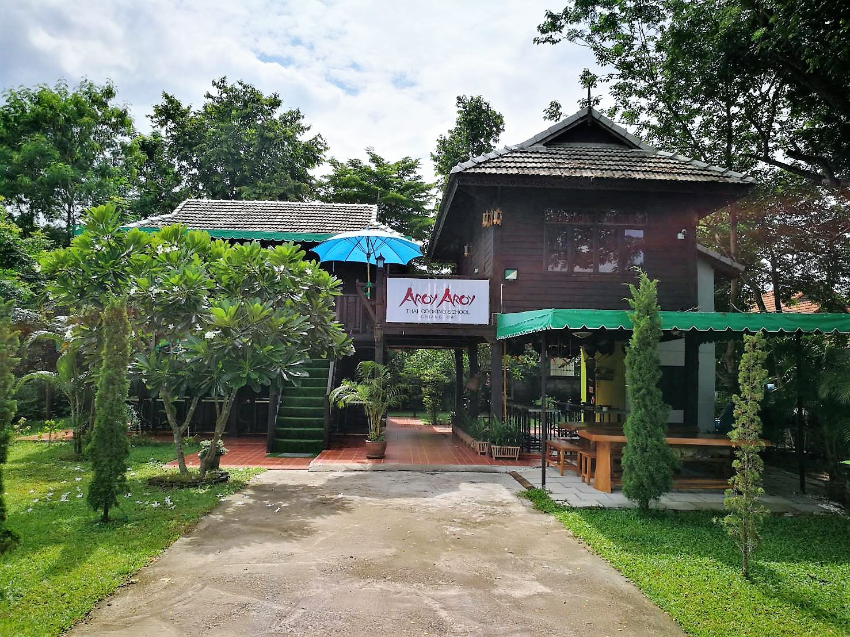 Highly ranked Cooking School for sale in Chiang Mai