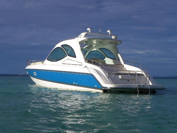 Seat Boat Sb442H *Good weather is coming - Are you ready?