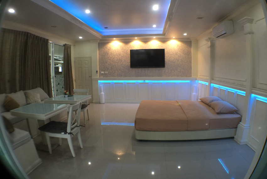 Phuket Airport Suites -Business for Sale