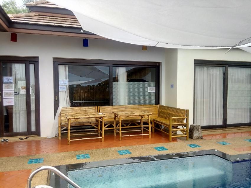 Hostel Business for Sell - on Koh Lanta