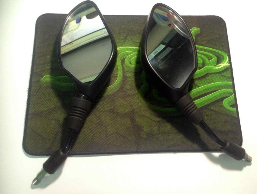 Honda PCX 150 Mirrors. Virtually new. (original).