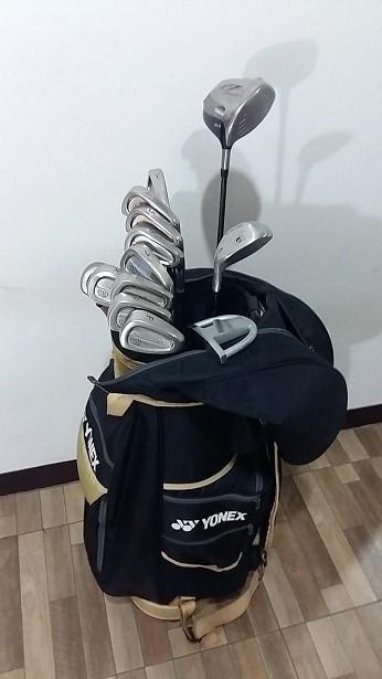 golf full set for men