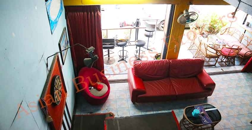 1202006 Price is Right - Bar with 10 Rooms for Sale near Soi Bua Khao