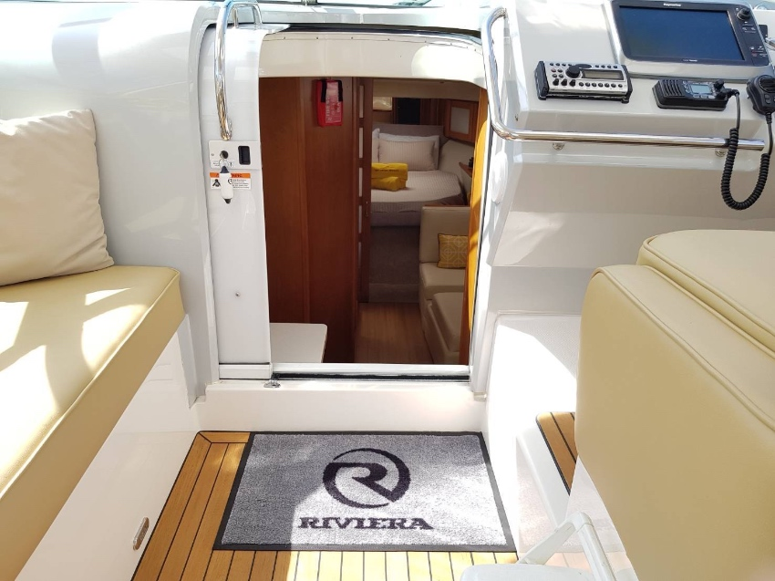 Riviera40 Motor Yacht For Sales