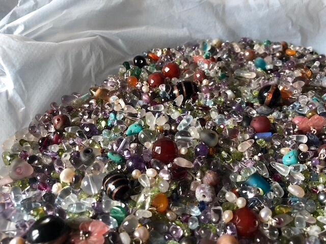 Semi precious stones for sale