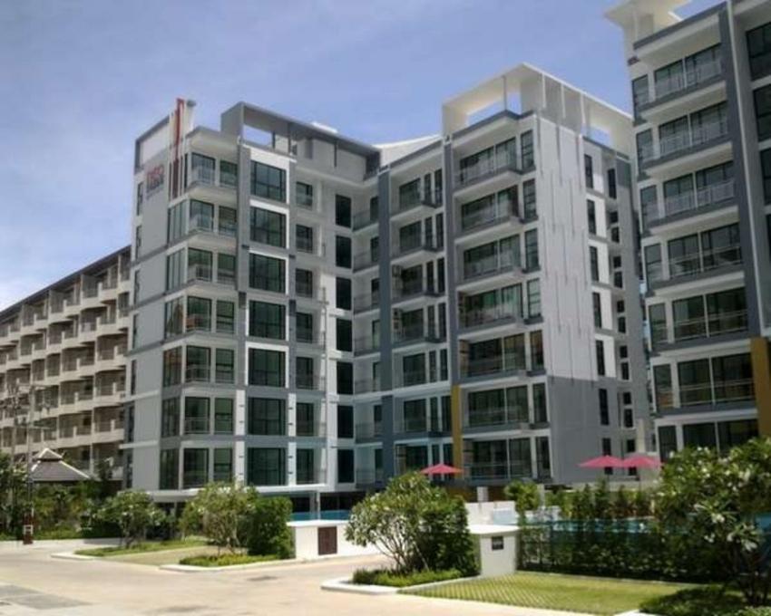 Neo Condominium for rent 2 Bedrooms 1 bathroom