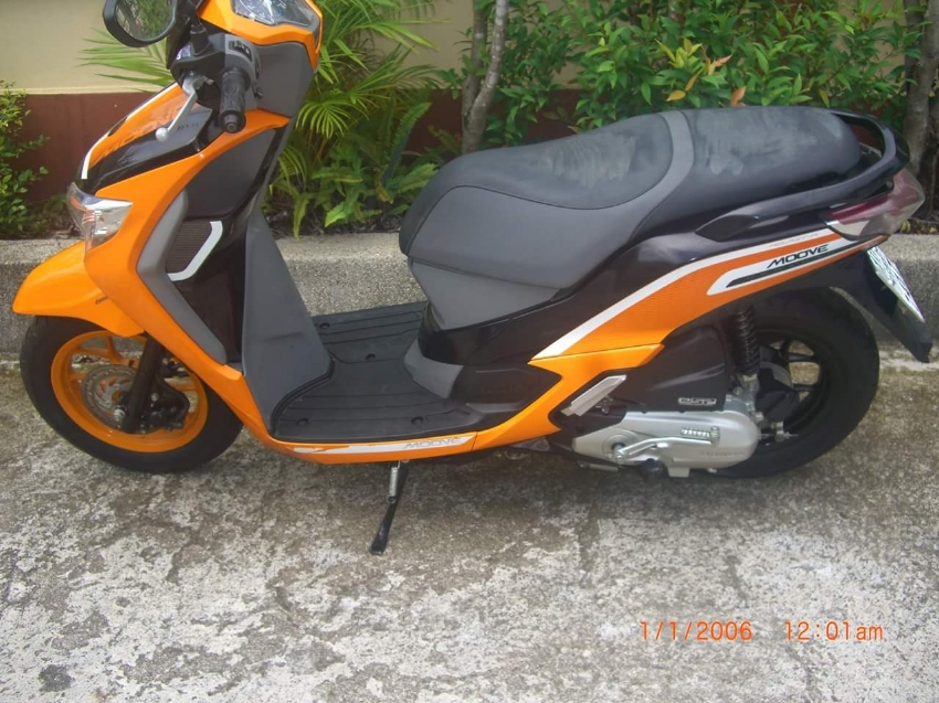 Honda Moove excellent condition