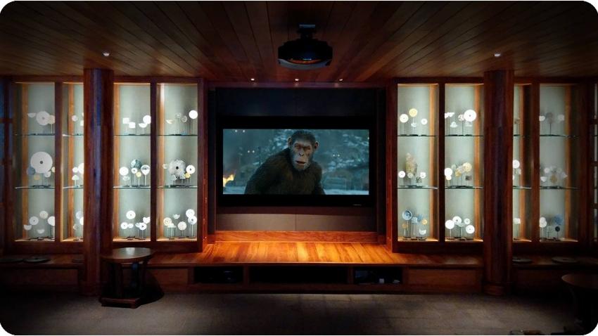 Home Cinema, Multi Room Audio and Lights (inc 12v Landscape Lighting)