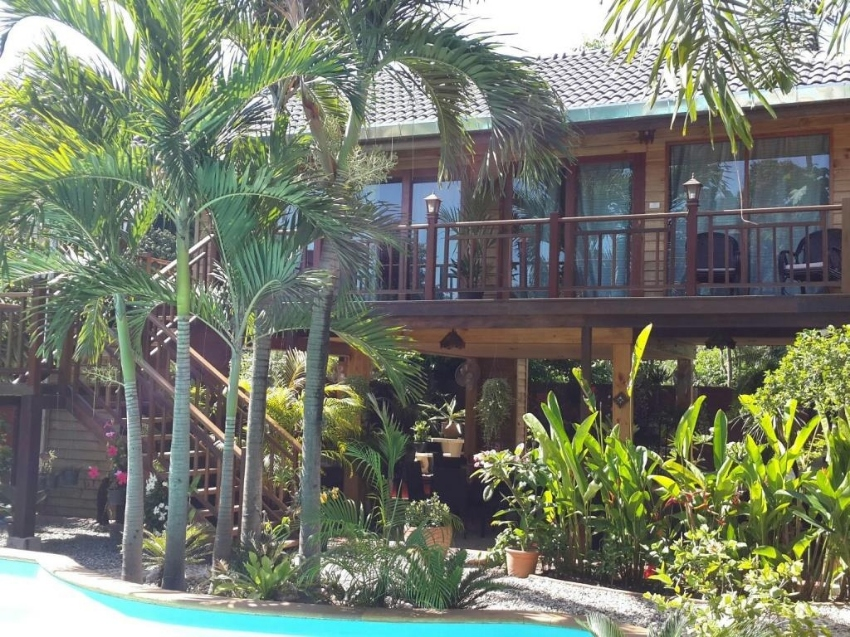 Beautiful Natural Guest House For Sale