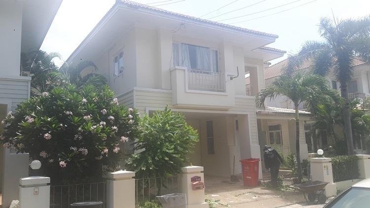 HR1257 Jomtien House 26,000 per month