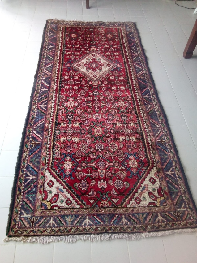 Persian Carpets (2)