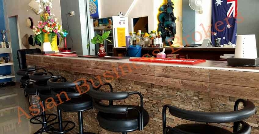 1202053 Freehold Investment Guesthouse and Bar near Soi Bua Khao