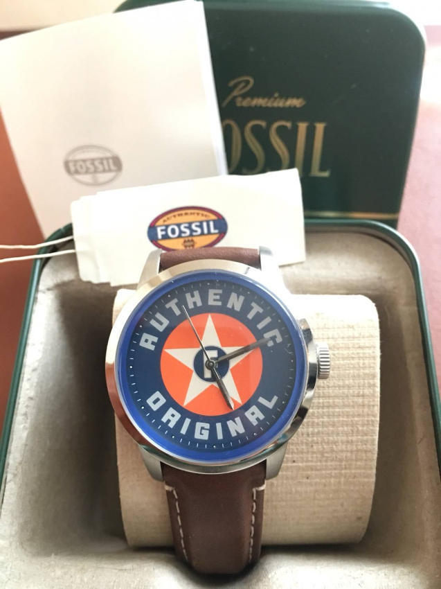 Fossil American Lifestyle
