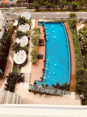 Ocean View Pattaya City (7 year only 34,285/mo (20% down)