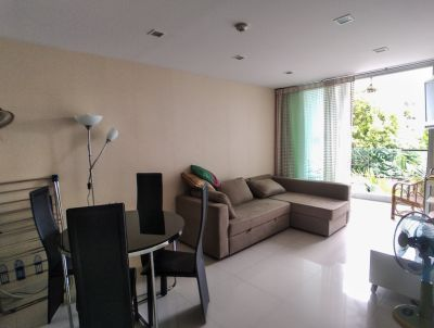 Park Royal 3. 1 bedroom apartment on Pratamnak Hill for sale