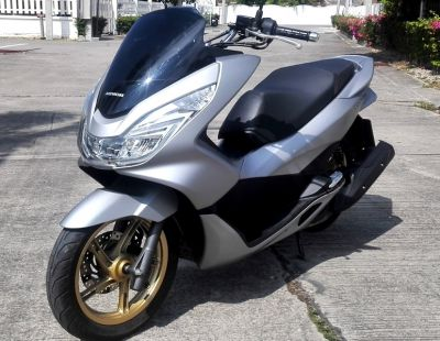 Honda Click125, PCX150, Aerox 155,  form 650/week, 1900/month For Rent